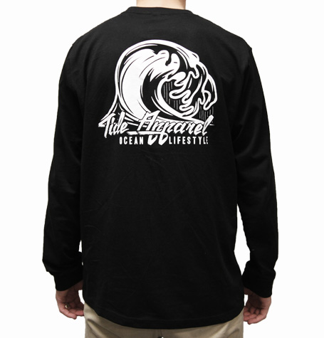 <p>HIGH SEAS LONG SLEEVE</p>
