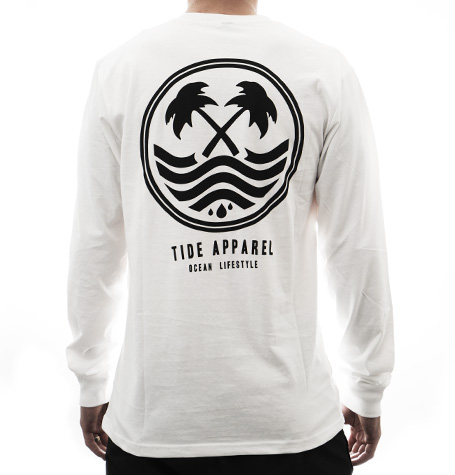 <p>WATERWAYS LONGSLEEVE</p>